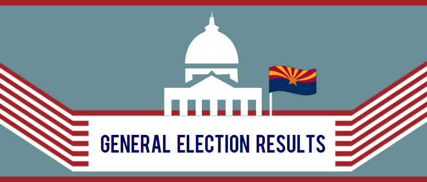 Arizona General Election Results